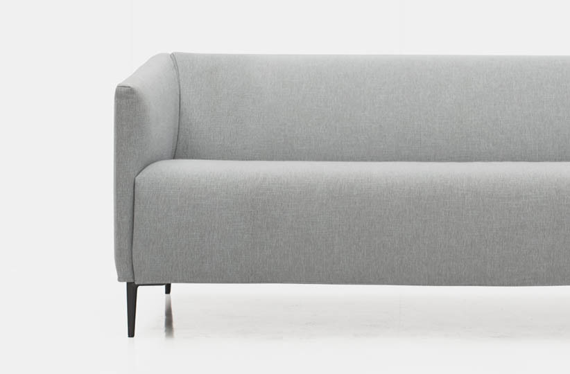 Joquer Sofa Grey Contract 00